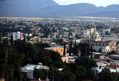 Las 10 ciudades para trabajar en México