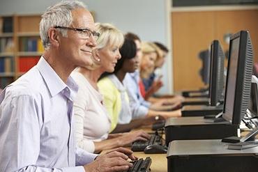 Las 5 razones para contratar a mayores de 45 años