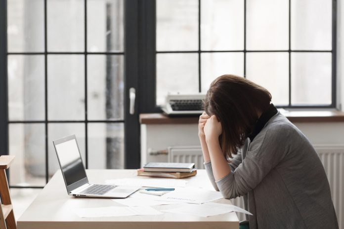 Las 7 señales que te indican que debes buscar otro empleo