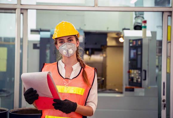 Las 9 medidas más usadas por las empresas para prevenir contagios de Covid-19