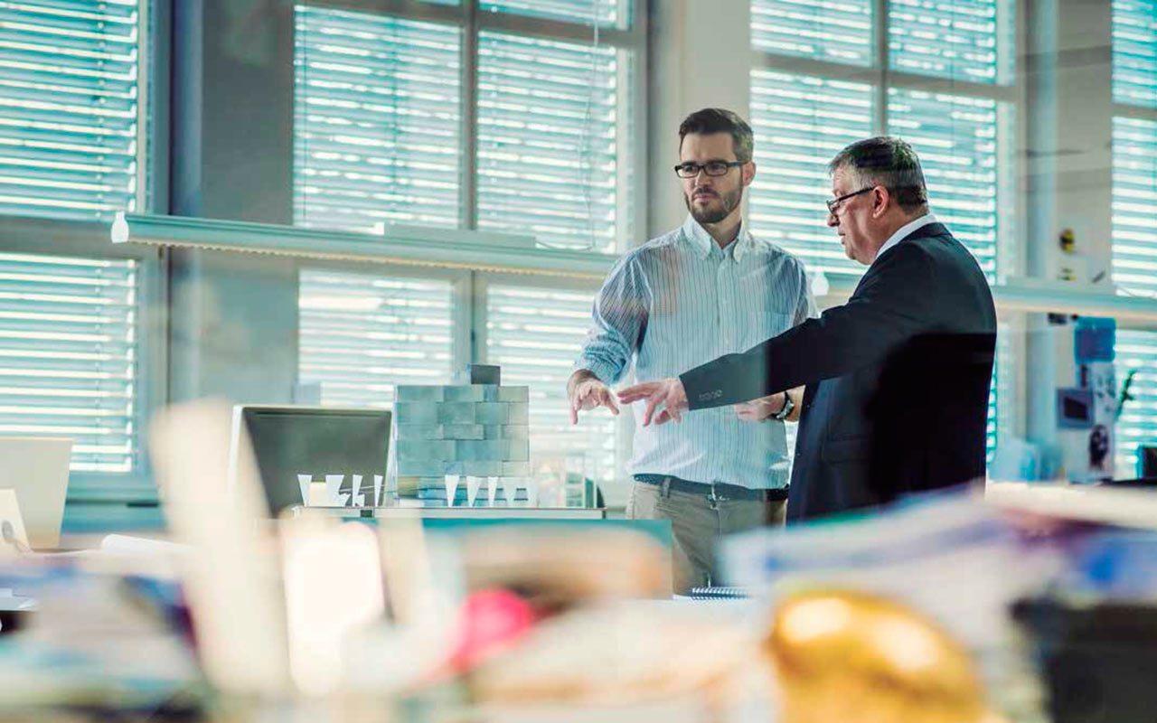 Las empresas deben romper con los esquemas laborales