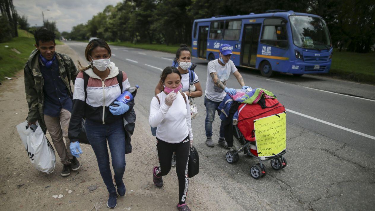 Las preguntas del millón: ¿Cuándo y dónde terminará el coronavirus?