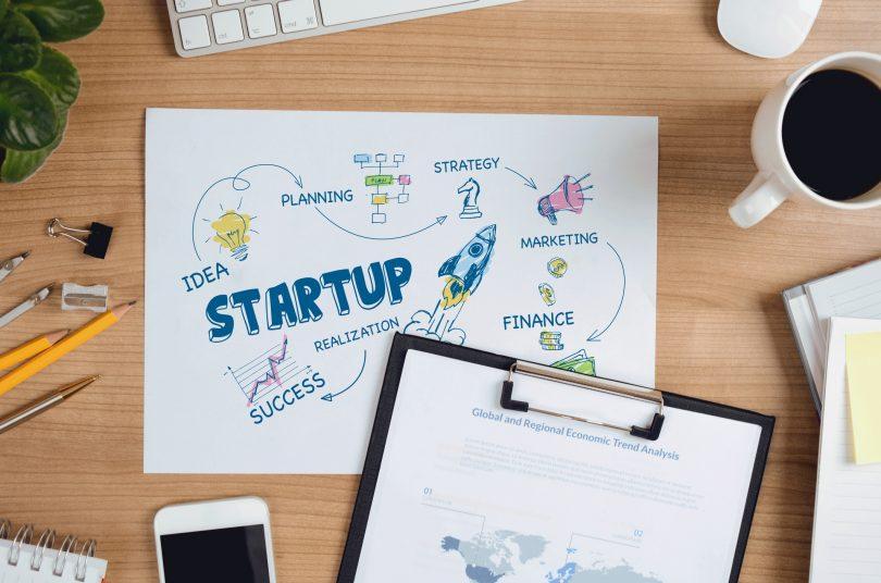 Las pymes necesitan crear su propia fábrica de startups