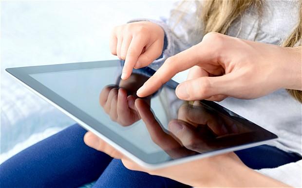 Las tablets, un peligro para la salud: UNAM