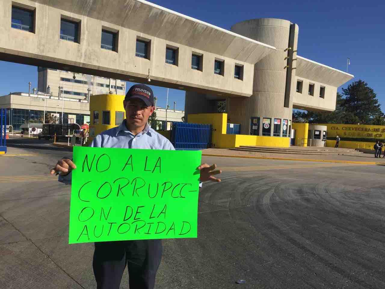 """Le vale a JFCA se """"semáforo naranja"""" y solicita a trabajadores vulnerables para recuento sindical"""