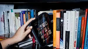 Lectura digital vs. lectura impresa