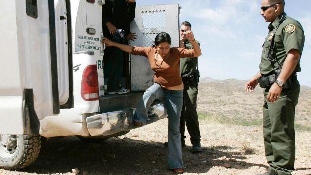 Legislación debe garantizar respeto a derechos de migrantes