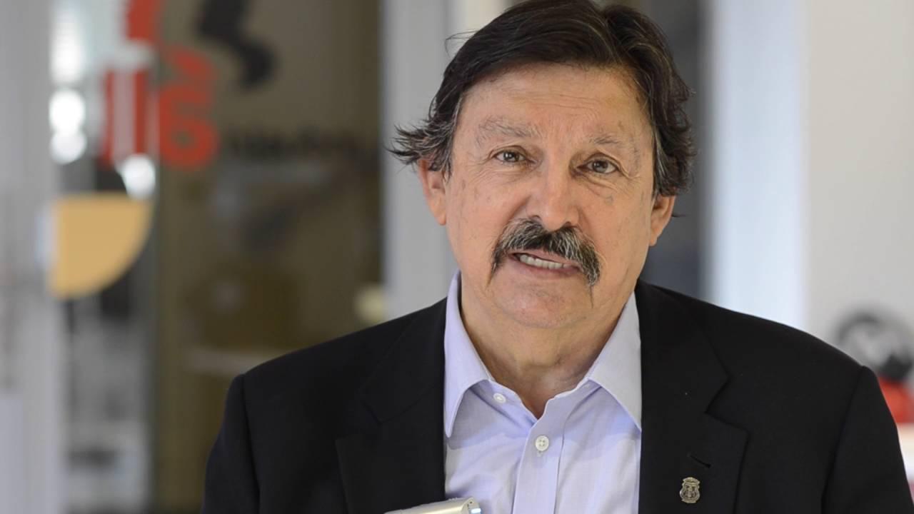 Leyes secundarias de reforma laboral se aprobarán pronto: Gómez Urrutia