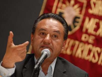 Líder del SME es denunciado por opacidad en recursos del sindicato