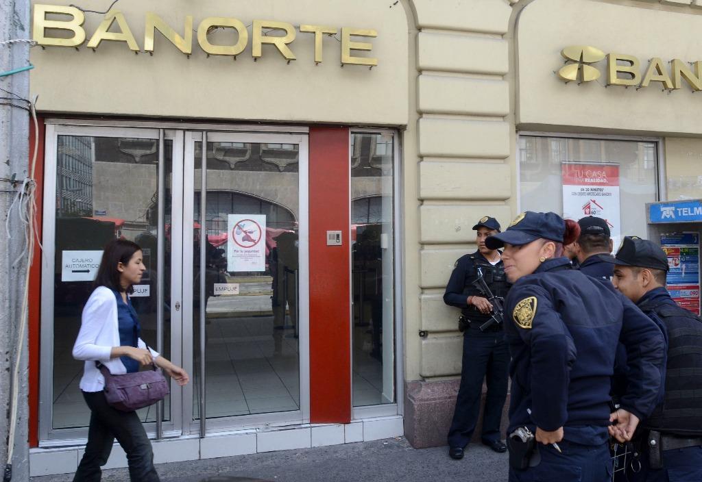 Líder sindical de Banorte encabezará la Federación Nacional de Sindicatos Bancarios