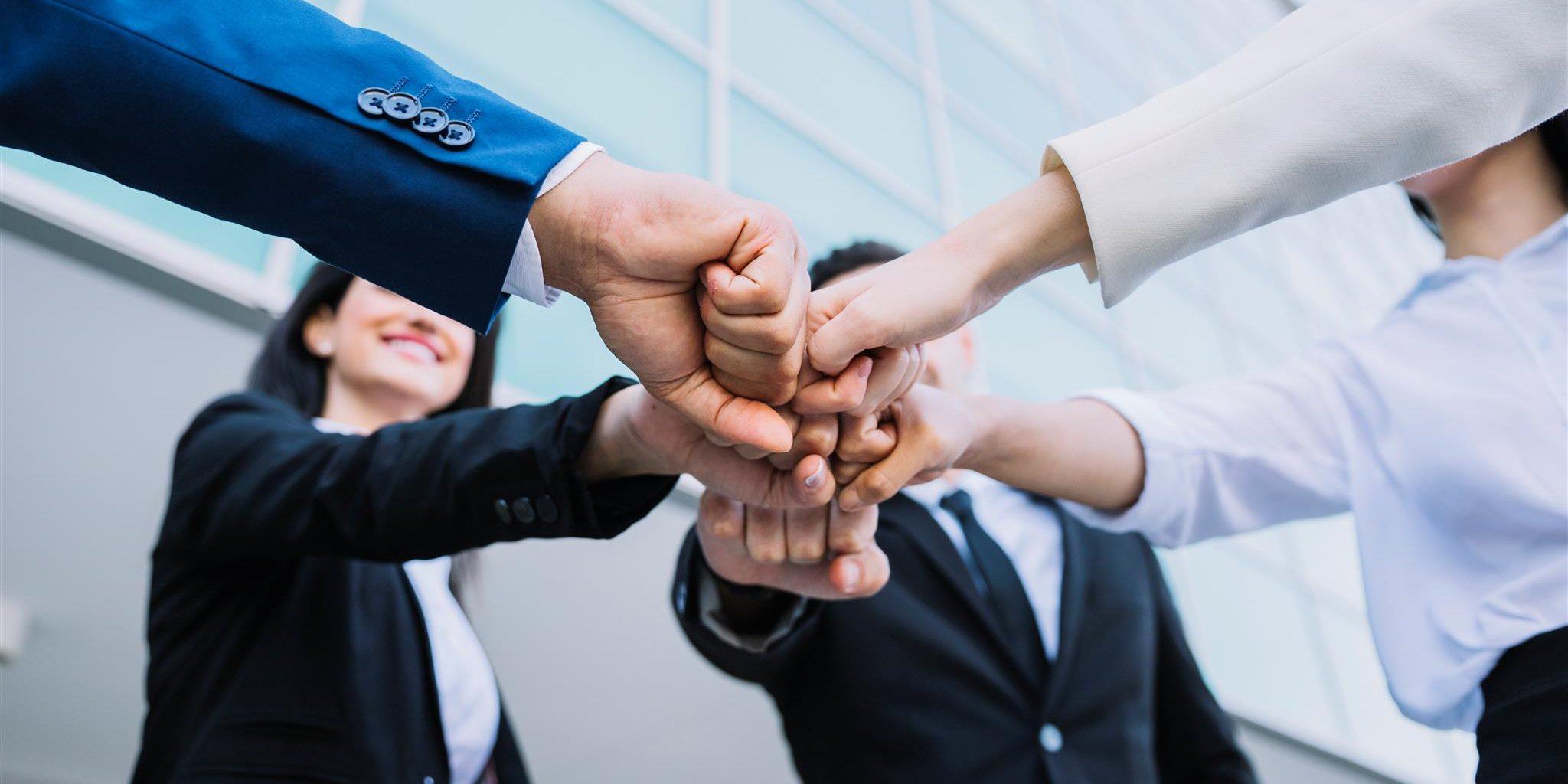 Liderazgo, motor de éxito corporativo
