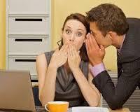 Lidiar con chismes en el trabajo