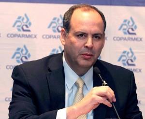 Límite a salarios caídos, certeza jurídica: Coparmex