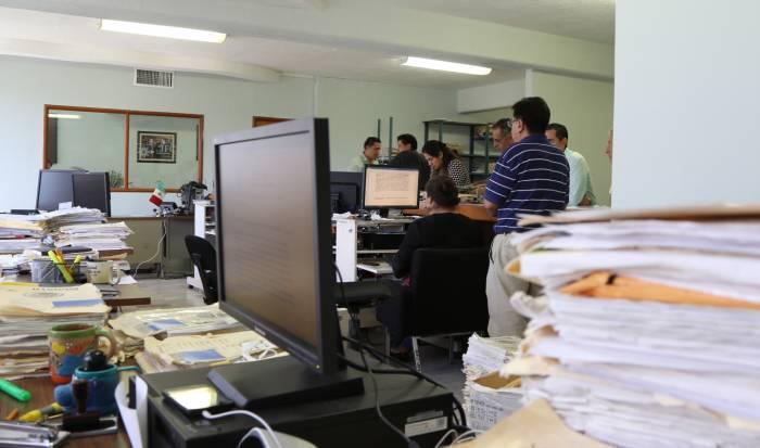 Liquida JFCA 400 empleados