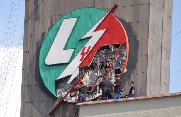 Liquidar Luz y Fuerza ya costó más de 722 mdp