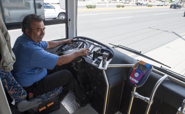 Llama IMSS a conductores a realizarse chequeos constantes
