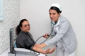 Llama ISSSTE a prevenir hipertensión