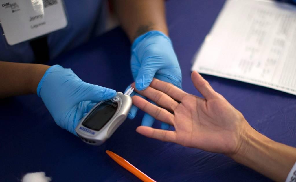 Lo que cuesta tener diabetes en México