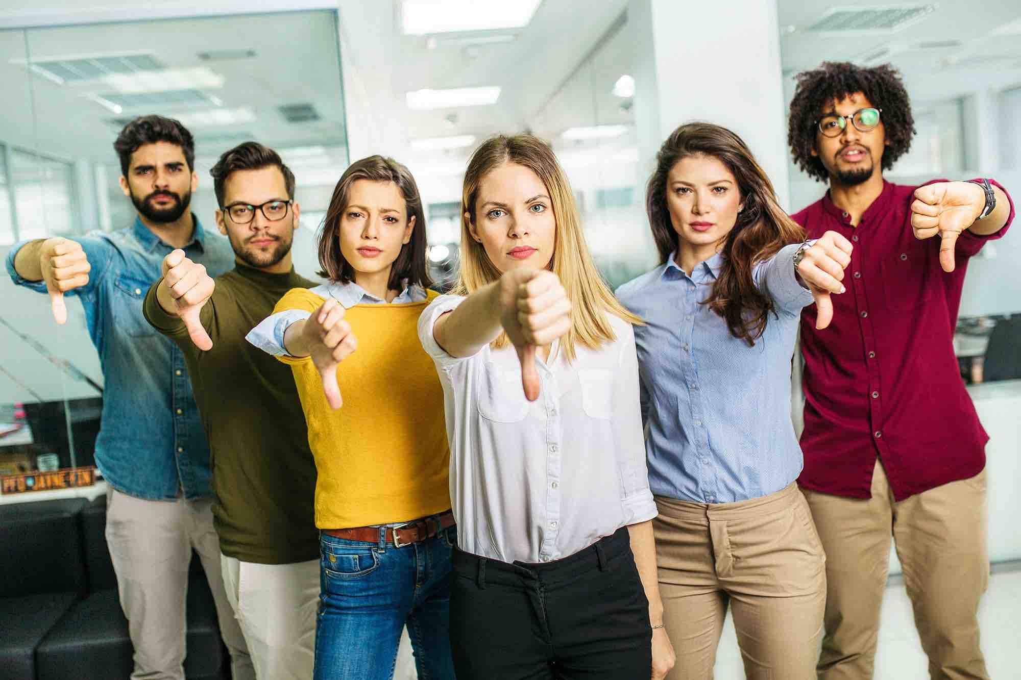 Lo que demandan laboralmente los Baby Boomers, Generación X y Millennials