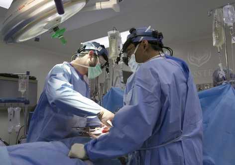 Logra ISSSTE 14 trasplantes 3 procuraciones multiorgánicas