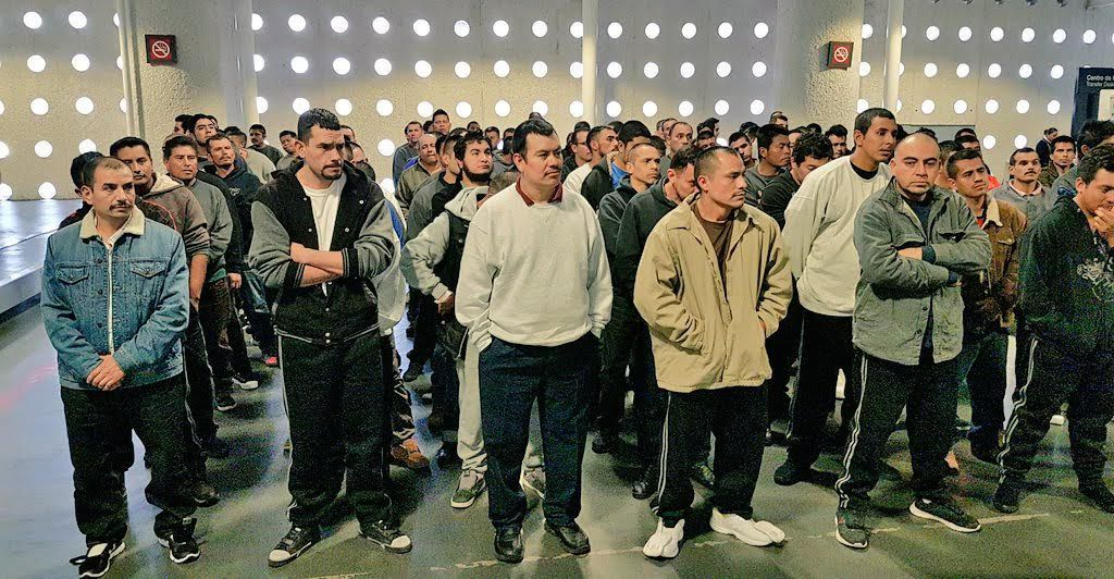 Logra STPS 4 millones de empleos para repatriados