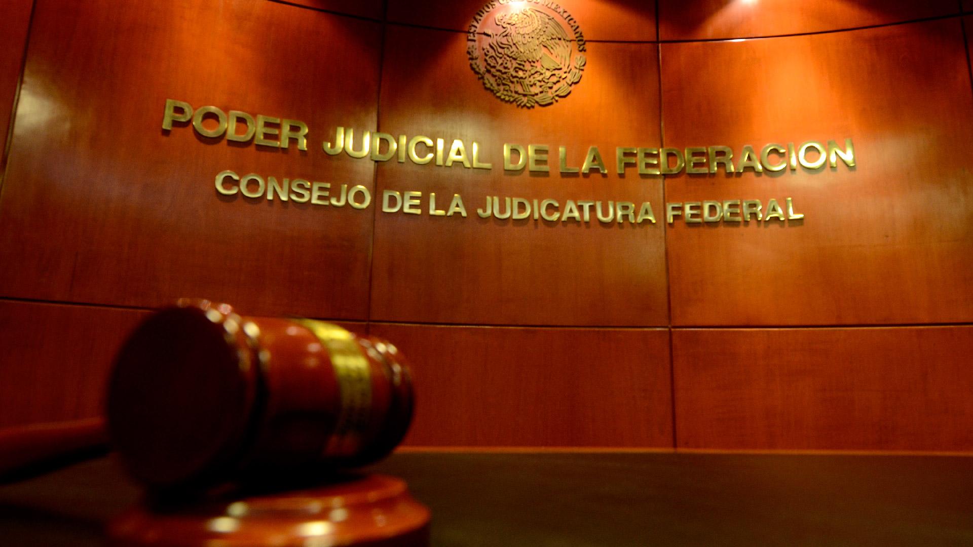 López Obrador encuentra el primer conflicto de su mandato en el poder judicial