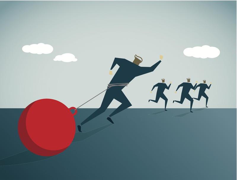 Los 10 pecados capitales del liderazgo
