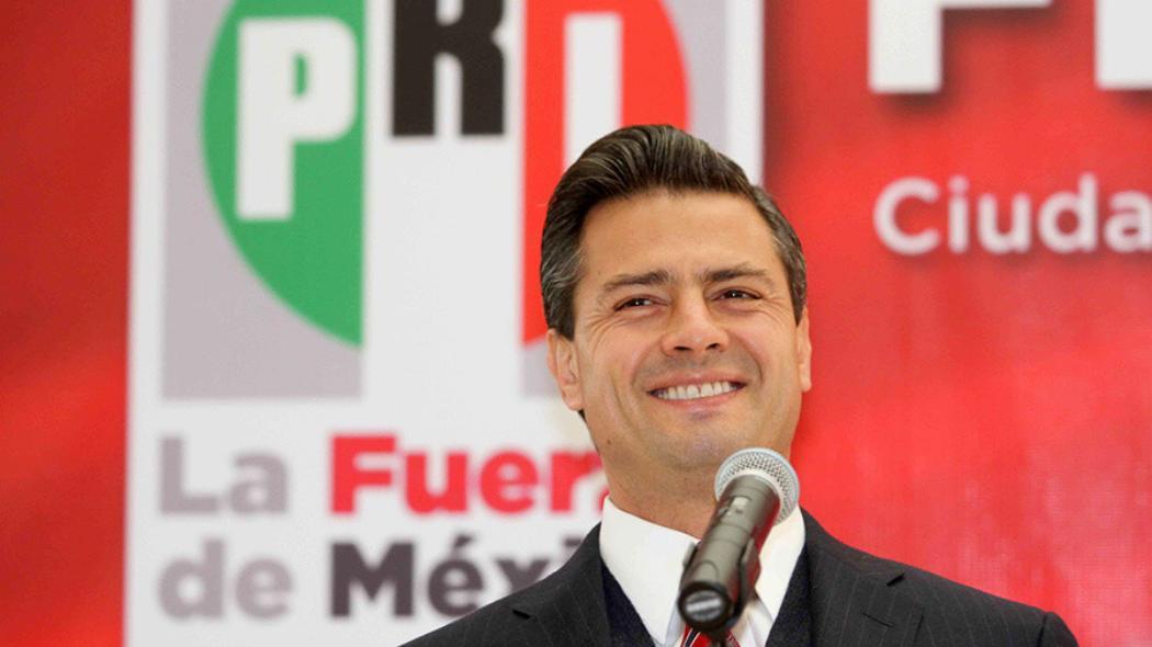 Los 5 mejores salarios de los políticos de México