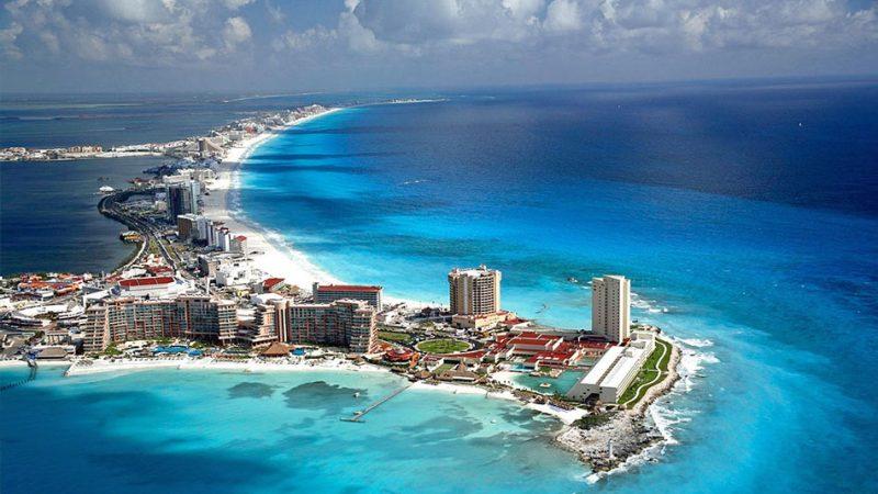 Los Cabos y Cancún, paraísos turísticos ¿y de mariguana?