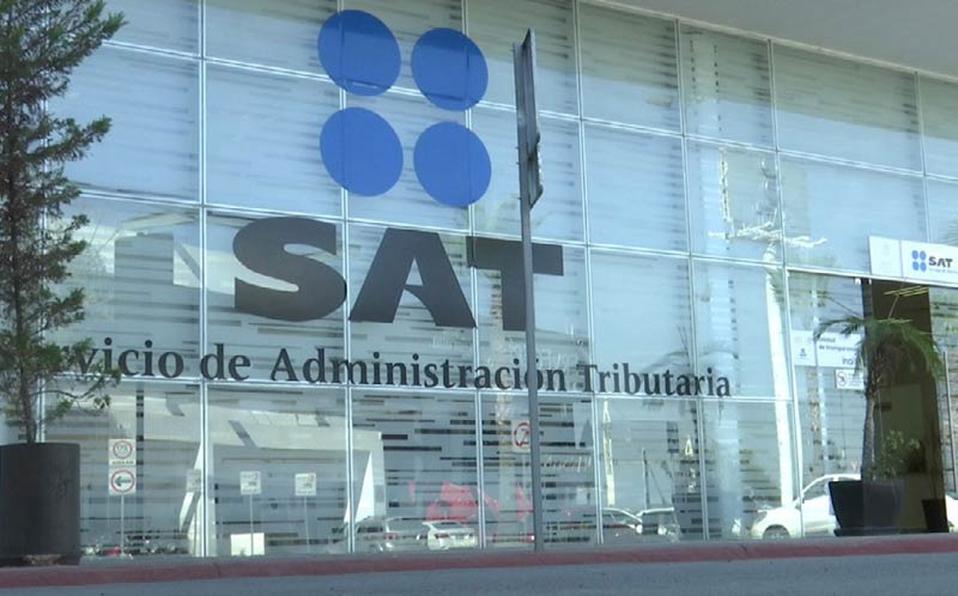 Los empleados del SAT en Guanajuato harán paro laboral