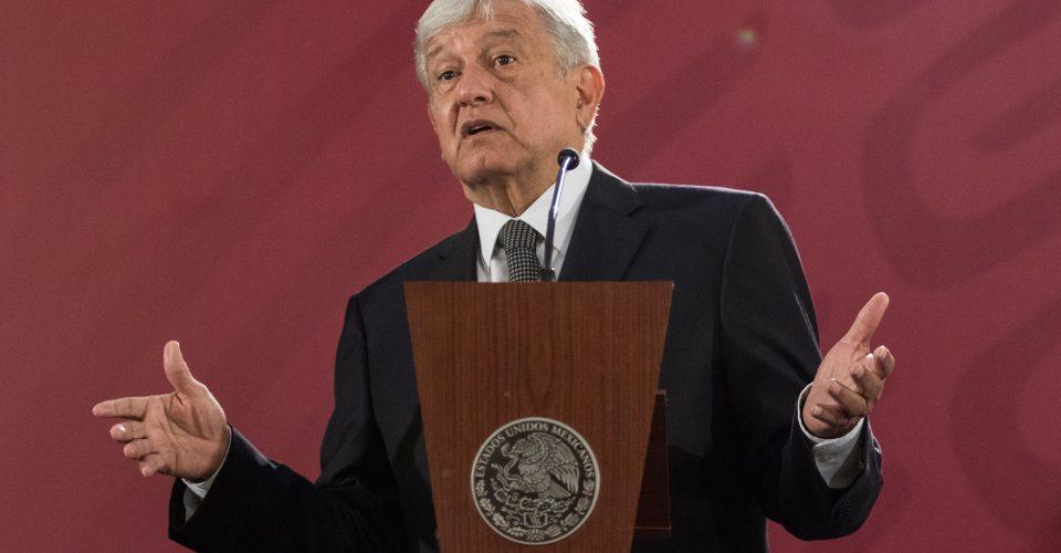 Los funcionarios rechazan los recortes de López Obrador