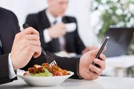 Los hombres también cuidan su alimentación