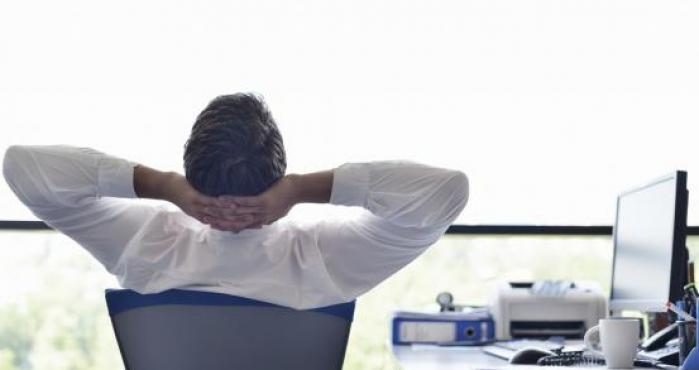 Los mejores pagados tienen más estrés