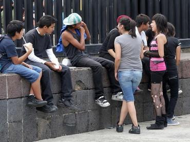 Los ninis en México se reducen: BM