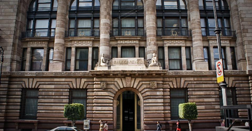 Los pensionados ocultos en Banco de México