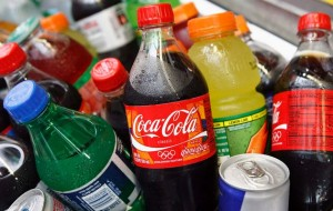 Los refrescos, bebidas favoritas de los mexicanos