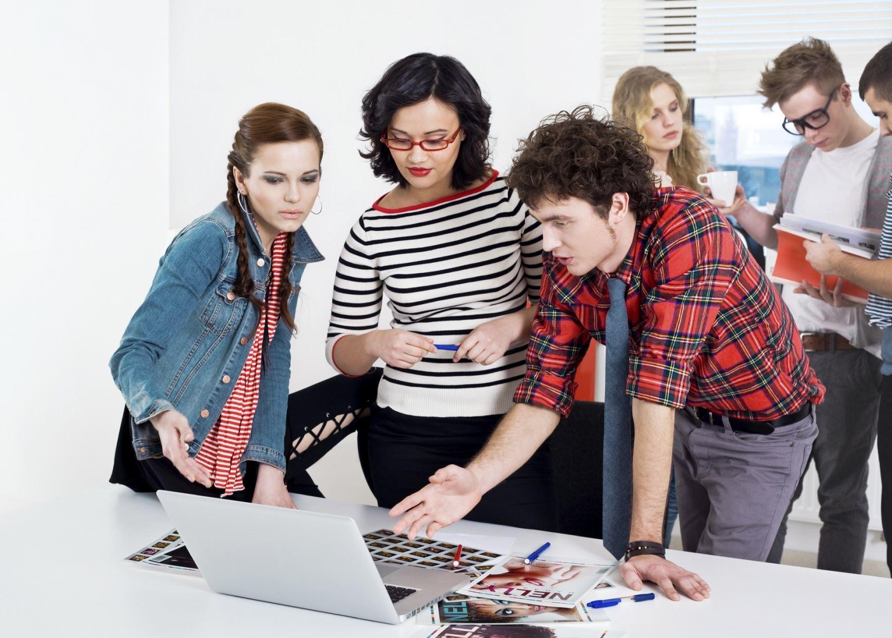 Los retos laborales para los Millennials