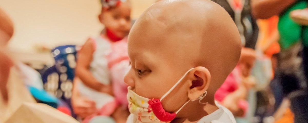 Los riesgos de los niños que sobreviven al cáncer