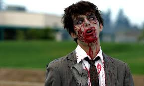 Los zombies invaden los emprendimientos