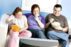 Madres heredan sobrepeso