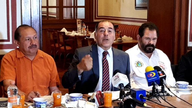 Maestros del Snte Michoacán anuncian paros por falta de pago