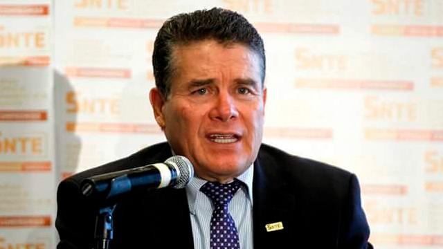 Maestros quieren mejor calidad de educación para los mexicanos:SNTE