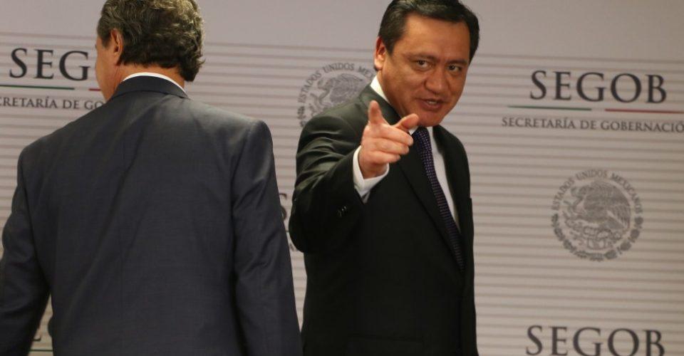 Manda Segob a CNTE a negociar en estados