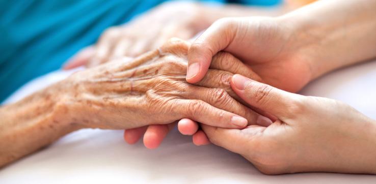Manejo de cuidados paliativos, lo que falta en México