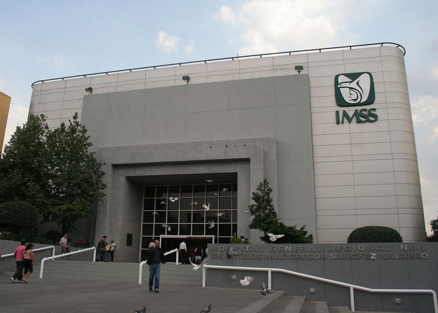 Mantener superávit, el mayor reto del IMSS