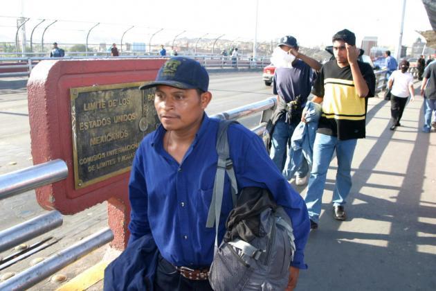 Manufacturera, oportunidad de empleo para repatriados