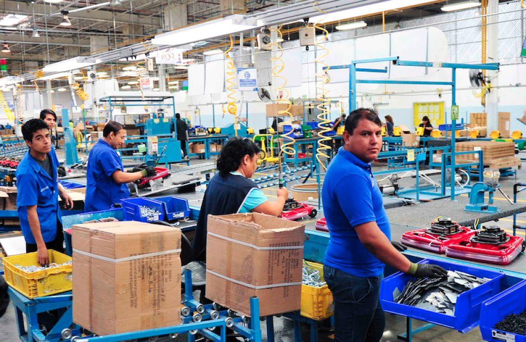 Maquiladoras de la frontera norte requieren mano de obra