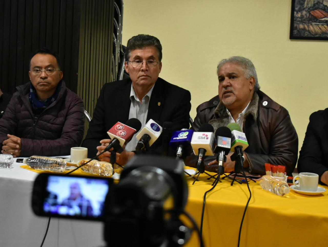 Marcharán sindicatos este lunes en Morelia