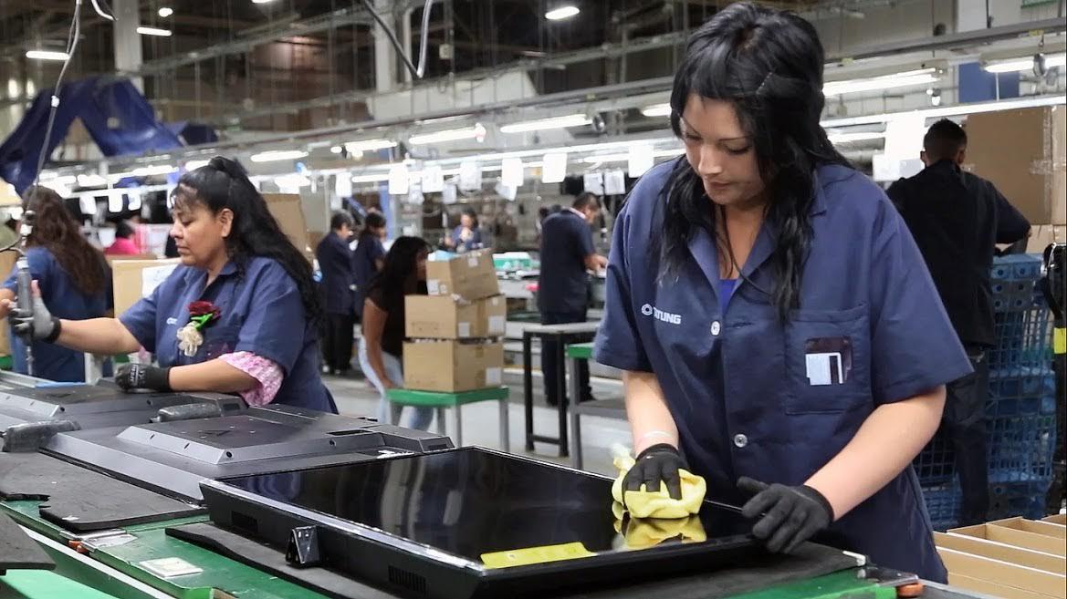 Marginacion laboral pega a 60% de las mujeres: OEA