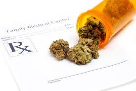 ¿Marihuana medicinal reduce la necesidad de otros fármacos?